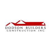 Dodson Builders Construction Inc.
