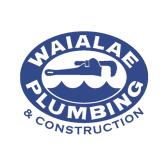 Waialae Plumbing & Construction
