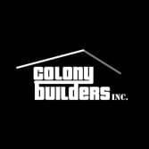 Colony Builders Inc.