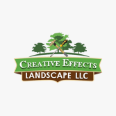 Creative Effects Landscape