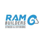 RAM Builders Stucco & Exteriors