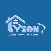 Tyson Construction, Inc