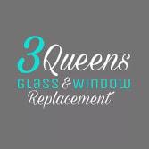 3Queens Glass & Window Replacement