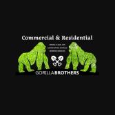 Gorilla Brothers Lawn & Landscape Inc & Gorilla Brothers Renovations LLC