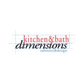Kitchen & Bath Dimensions