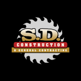 S.D. Construction and General Contracting