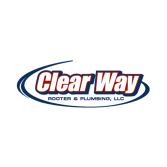 Clear Way Rooter & Plumbing, LLC