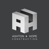 Ashton and Hope