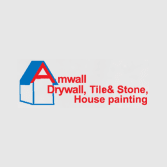 Amwall Drywall, Tile & Stone, House Painting