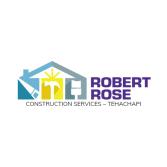 Robert Rose Construction Services - Tehachapi