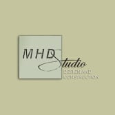 MHD Studio Design and Construction