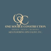 One Source Construction