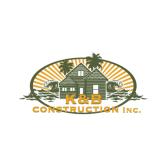 K&B Construction, Inc.