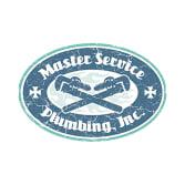 Master Service Plumbing