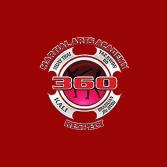 360 Martial Arts Academy
