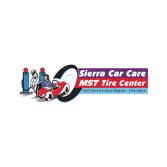 Sierra Car Care & Mill Street Tire Centers