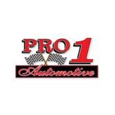 Pro 1 Automotive