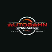 Autobahn Specialties