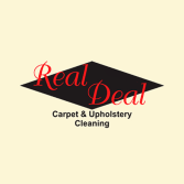 Real Deal Carpet and Upholstery Cleaning