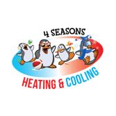 4 Seasons Heating & Cooling