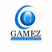 Gamez Insurance & Income Tax