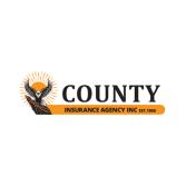 County Insurance Agency Inc