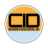 CID Builders & Developers Inc.