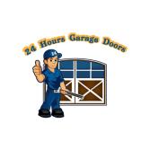 24 Hours Garage Doors