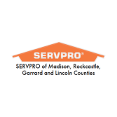 SERVPRO of Madison, Rockcastle, Garrard and Lincoln Counties
