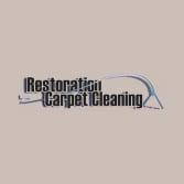 Restoration Carpet Cleaning