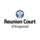 Reunion Court of Kingwood