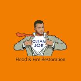 Clean Joe Water & Fire Restoration