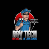 RGV TECH Heating & Air Conditioning