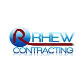 Rhew Contracting