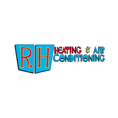 RH Heating & Air Conditioning