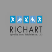 Richart Spinal and Sports Rehabilitaion