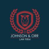 Johnson & Orr Law Firm