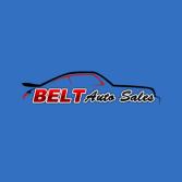 Belt Auto Sales