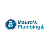 Mauro's Plumbing