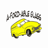A-Ford-Able Glass