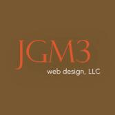 JGM3 Web Design