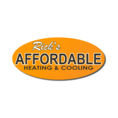 Rick's Affordable Heating & Cooling