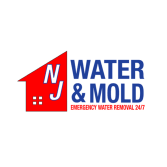 NJ Water & Mold