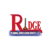 Ridge Plumbing, Sewer & Drain Services, LLC