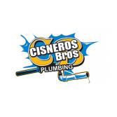 Cisneros Bros Plumbing