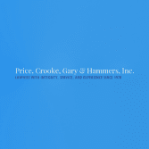 Price, Cooke, Gary, and Hammers, Inc.