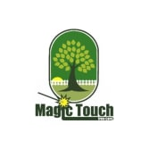 Magic Touch Tree Care