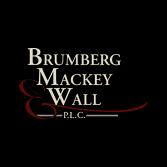 Brumberg Mackey & Wall