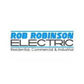Rob Robinson Electric