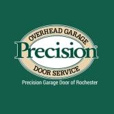 Precision Garage Door of Rochester